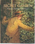 Secret Garden, Burnett, Frances Hodgson
