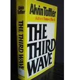 The Third Wave, Toffler, Alvin